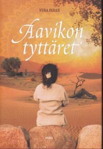 Nuri Farah kirjoitti kirjan äitinsä sukupolven Somaliasta.