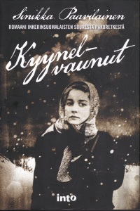 Kyynelvaunut on kollaasi kolmen inkeriläisperheen kohtalosta Stalinin hirmuhallinnon vuosina.