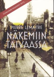 Huikean myyntimenestyksen Ranskassa tavoittanut kirja on myös napsinut tukun kirjallisuuspalkintoja.